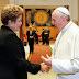 Papa Francisco critica mídia e justiça que promovem Golpe de Estado
