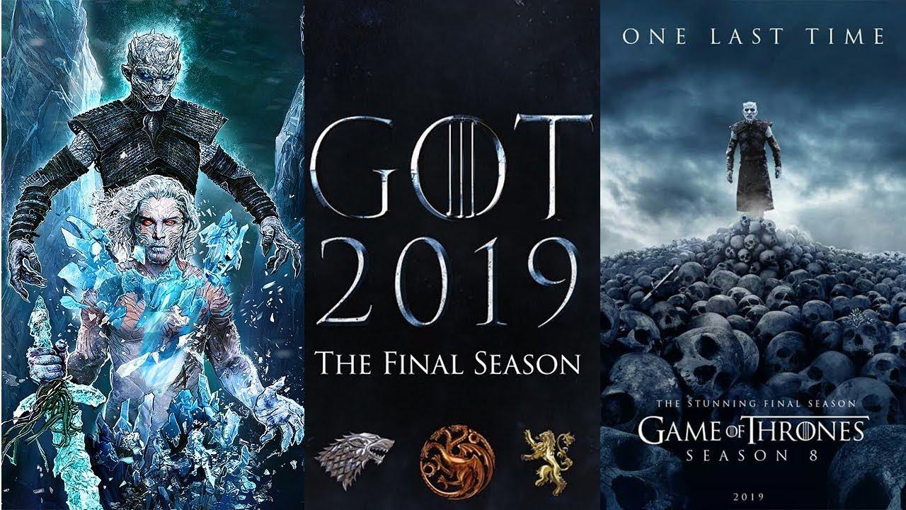 Game of Thrones, game of thrones season 8 -1, صراع العروش الموسم 8, صراع العروش, صراع العروش جزء 8, حلقة 1,Game of Thrones/Staffel 8