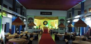 Seema Auditorium Kochi