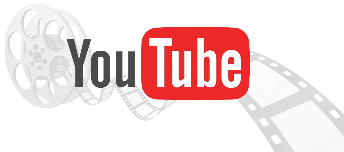 Logo Pertama Youtube keren