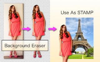 Background Eraser Pro 2.6.1 APK (Premium Tanpa Iklan )