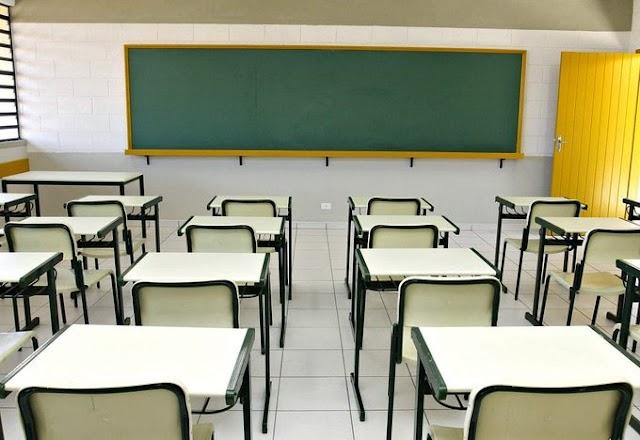 Levantamento mostra que escolas públicas perderam quase 650 mil matrículas em 2020
