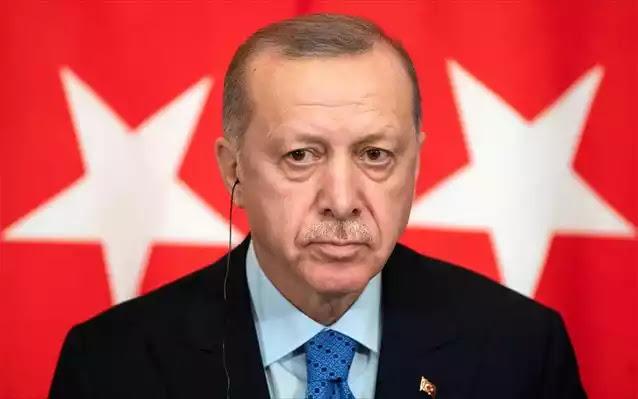 Μήνυση σε ελληνική εφημερίδα έκανα οι δικηγόροι του Ερντογάν κατόπιν εντολής ελληνόφωνων (!)