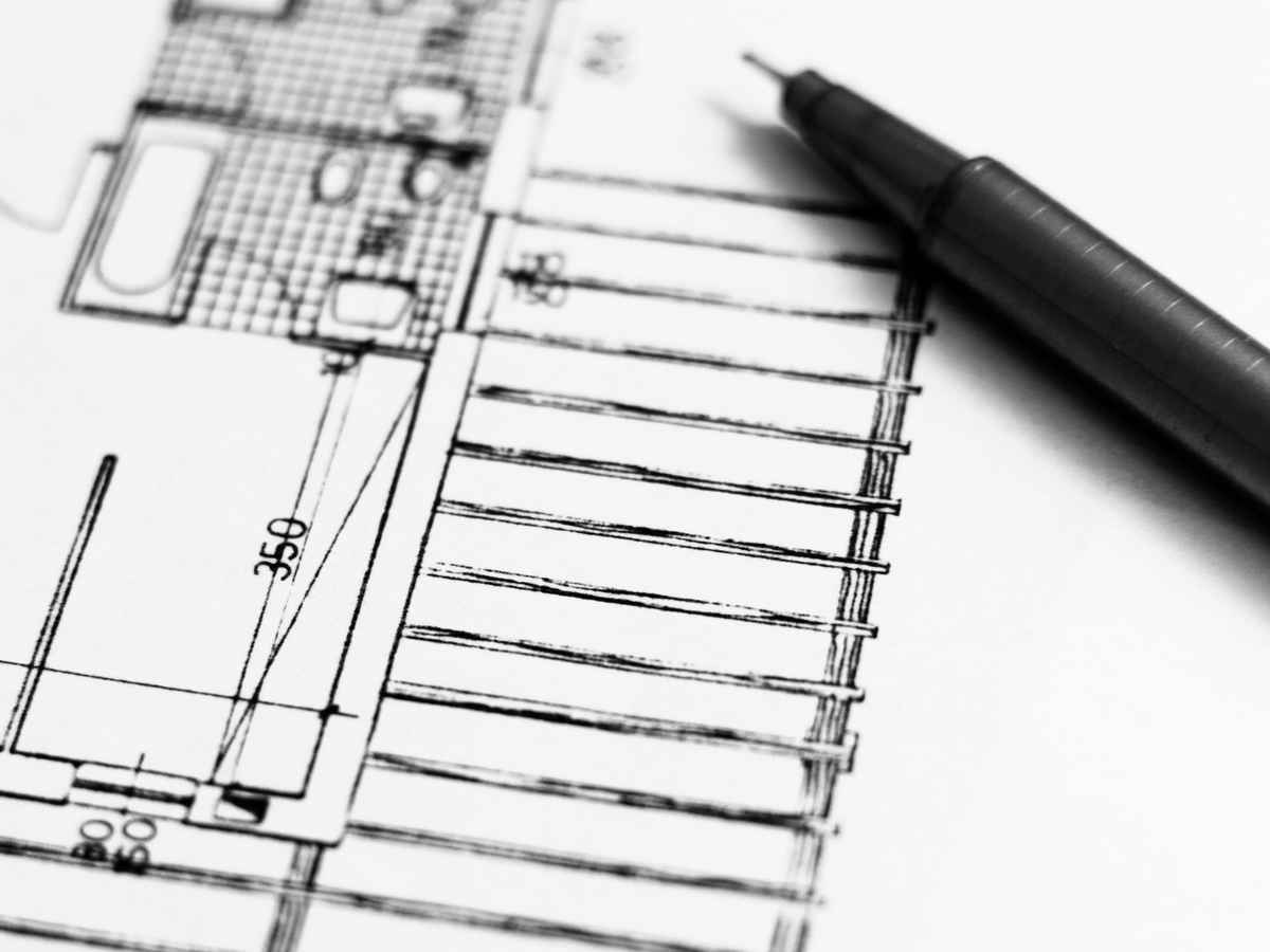 Подготовка документации по планировке территории