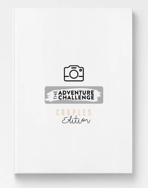 THE ADVENTURE CHALLENGE BOOK