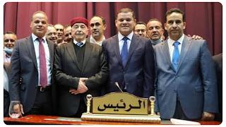 السلطات الليبية : لن نترك الشعب التونسي الشقيق يسقط في الكارثة بخصوص الازمة الاقتصادية التي تعيشها