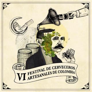 VI Festival de Cerveceros Artesanales de Colombia