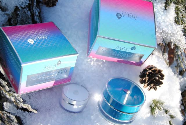 kremy do twarzy aqua pi cosmetics