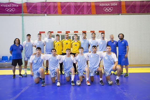 Με το… δεξί οι Εθνικές Εφήβων - Παίδων στο Danaon Cup στην Αργολίδα