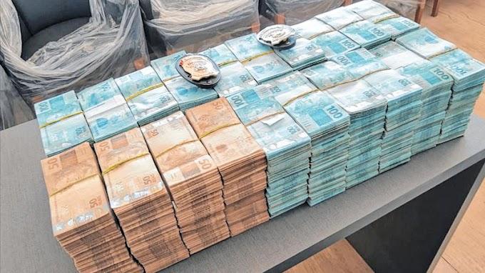 Ex-deputado preso por lavagem de dinheiro é transferido para sistema penitenciário cearense