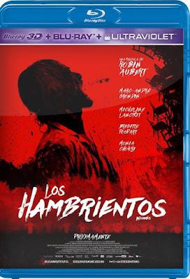 Les Affamés 2017 BDRip HD 1080p Dual Latino