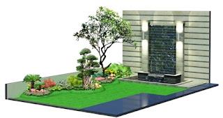 Desain Taman Surabaya - tukngtamansurabaya 72