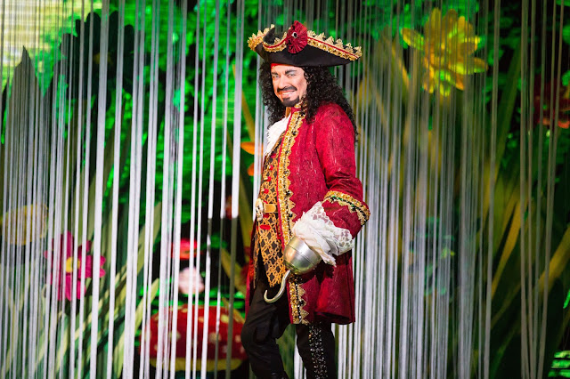 Peter Pan in Wonderland, The 20th Anniversary Ross Petty Family Musical