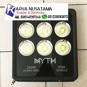 Jual Lampu Myth 400watt LED 300 Watt Lampu Tambang di Madiun