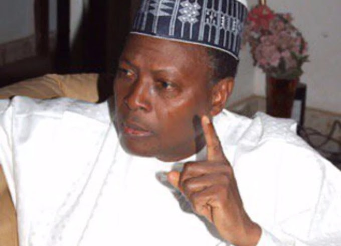 Buhari's return in 2019 will end in tragedy Junaid Mohammed