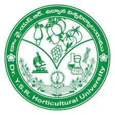Dr.Y.S.R. Horticultural University Jobs,latest govt jobs,govt jobs,Research Associate jobs