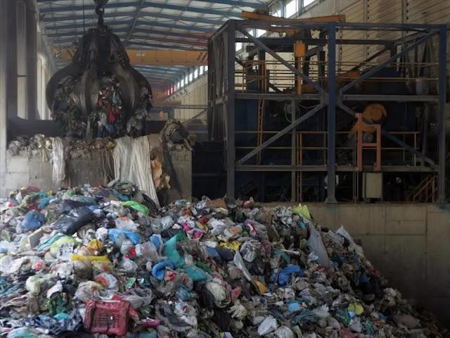 Ολοκληρώνεται ο φάκελος του έργου της κεντρικής διαχείρισης των απορριμμάτων στην Περιφέρεια Πελοποννήσου
