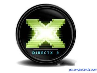 DirectX 9.0C (Jun 10)
