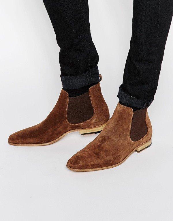 0d74822d9deae botas para hombre formales