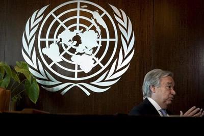 neuclear weapons treaty