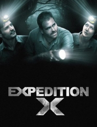 EXPENDITION X