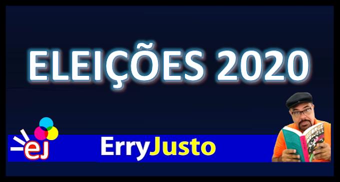 SISTEMA PERMITIRÁ CONSULTAR CONDENAÇÕES CRIMINAIS DE CANDIDATOS A PARTIR DAS ELEIÇÕES 2020