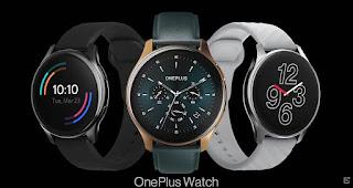 oneplus watch renk ve kayış seçenekleri