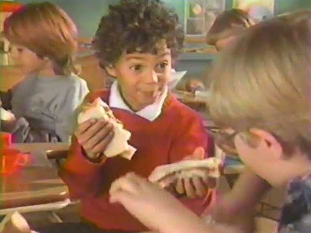 Weird Science DC Comics: 1980s Mormon PSA Commercials