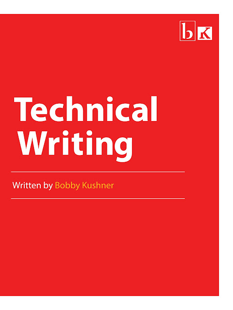 Bobby Kushner Offers a Free English Writing Manual to Those in Need