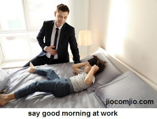 28+ Clever, Funny and Cute Ways to Say Good Morning ways to say good morning at work