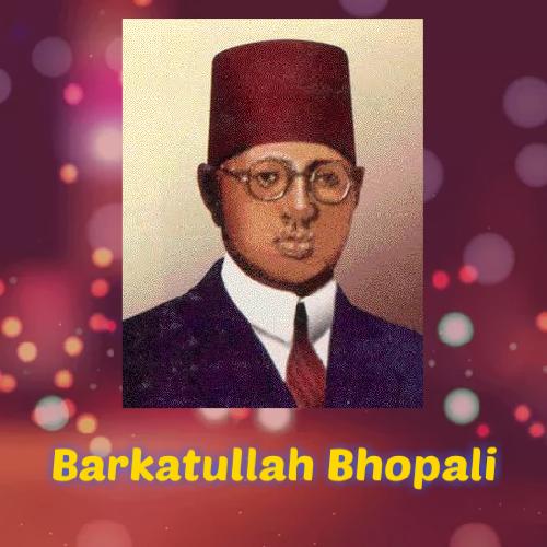 Barkatullah Bhopali