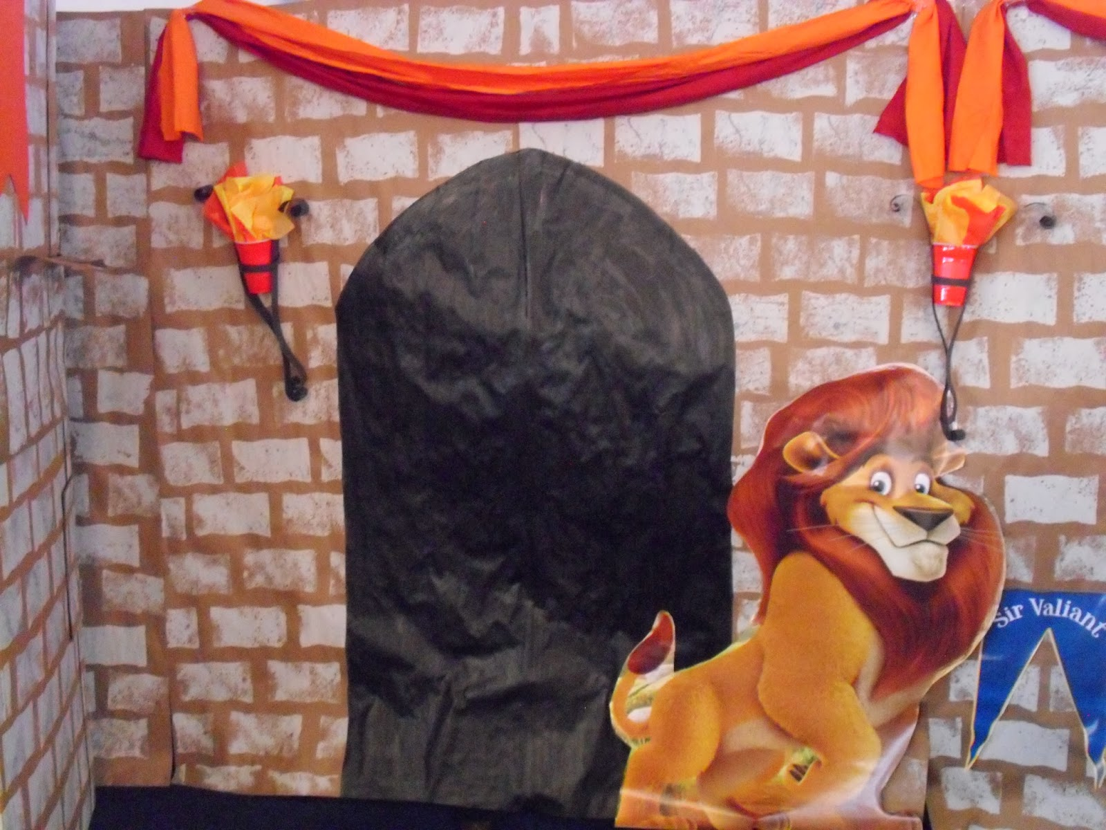 VBS Ideas For Medieval and Castle Themes