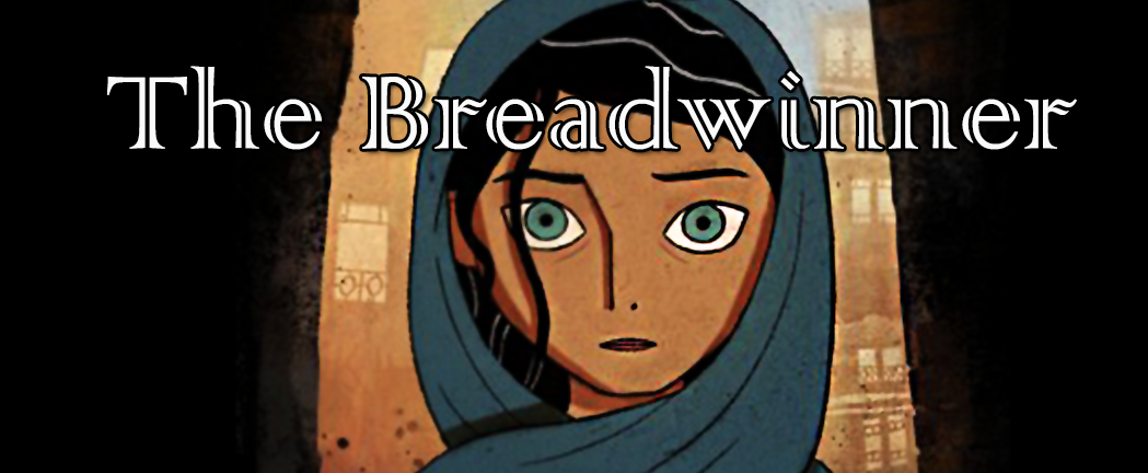 She Likes Movies: The Breadwinner - BFI London Film Festival