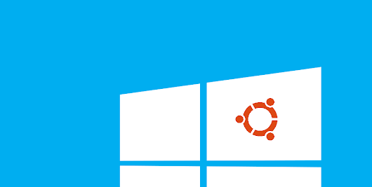 "Microsoft announced ""Ubuntu on Windows"", to support Bash"