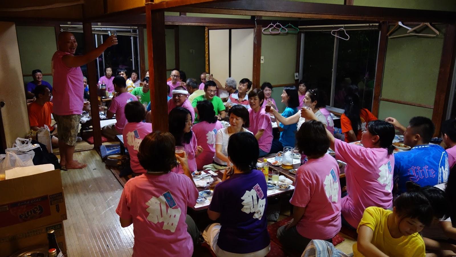 本牧和田祭礼委員会