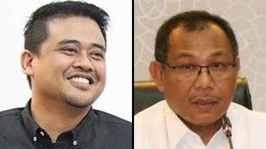 PAN Dukung Menantu Jokowi di Pilwako Medan, Demokrat dan PKS Dukung Eks Kader PDIP