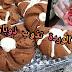 مطبخ ام وليد _ حلوة الوردة الاقتصادية بالكاكاو تذوب في اليد قبل الفم