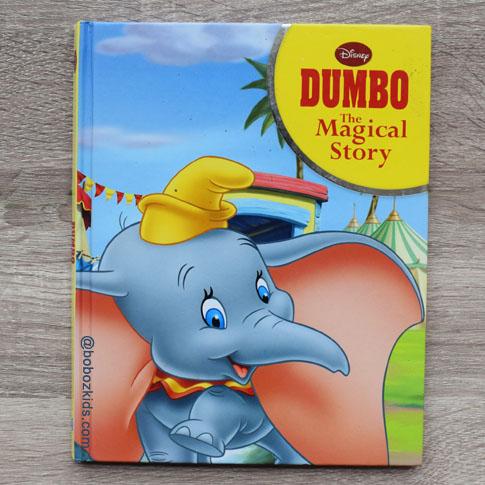 Dumbo Story Books, Disney Books in Port Harcourt, Nigeria