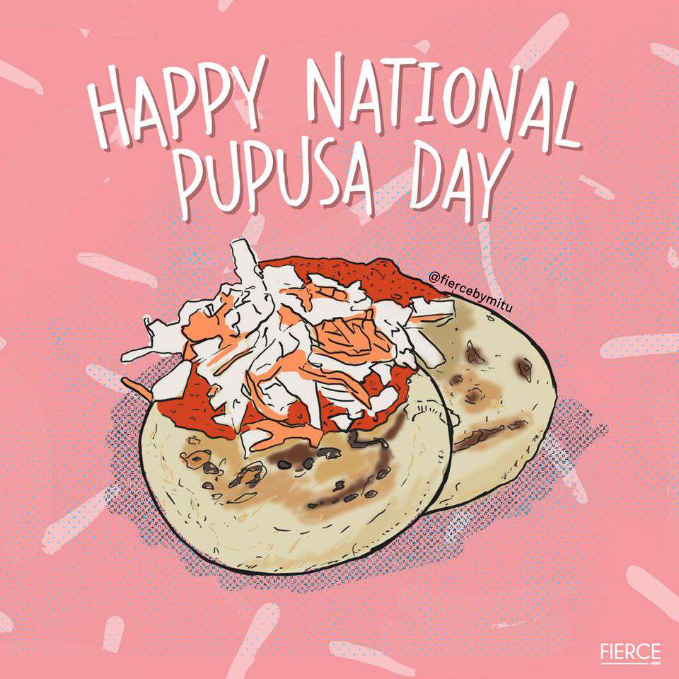 National Pupusa Day Wishes Lovely Pics