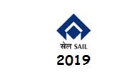 Recruitment of SAIL 2019