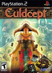 Culdcept PS2 Torrent