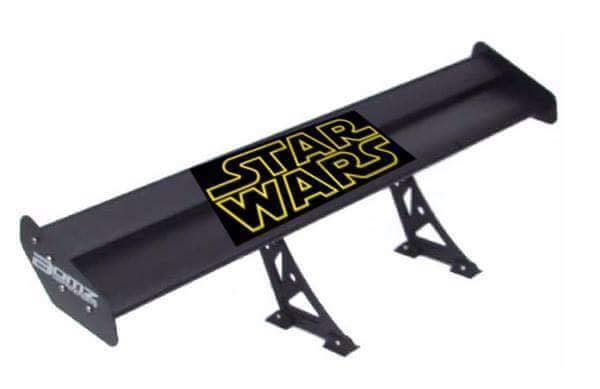 Funny Star Wars Spoiler Picture