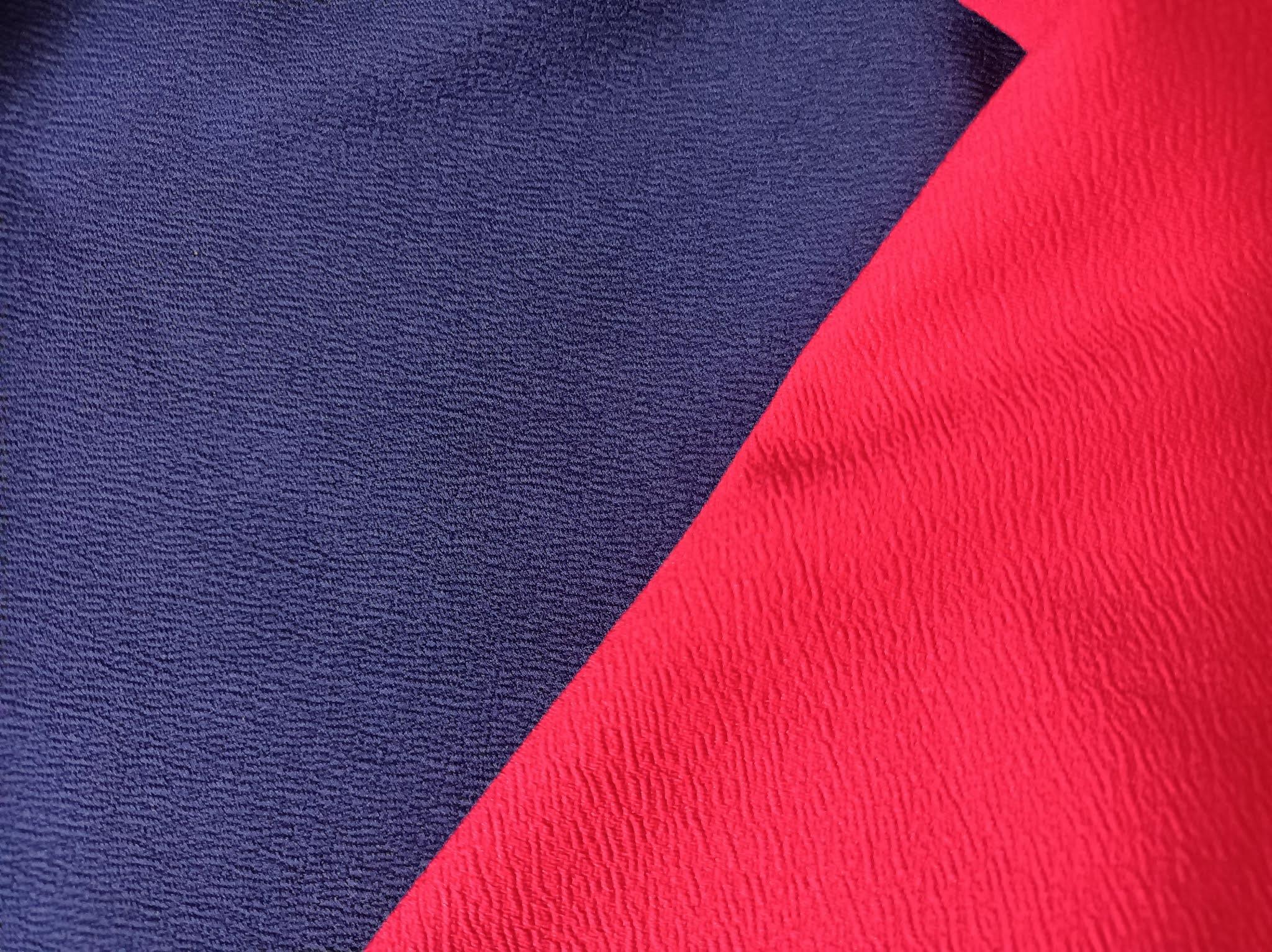 Colour block knit dress - Kwik Sew K4111 in John Kaldor Suzette