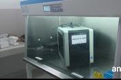 Anambas Punya Alat PCR Untuk Covid -19