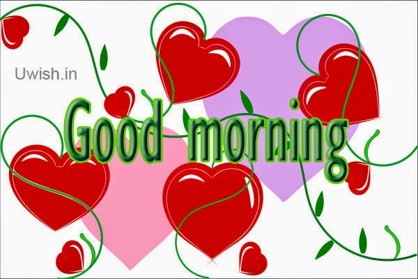 Good Morning e greeting cards and wishes, quotes with lots of love.