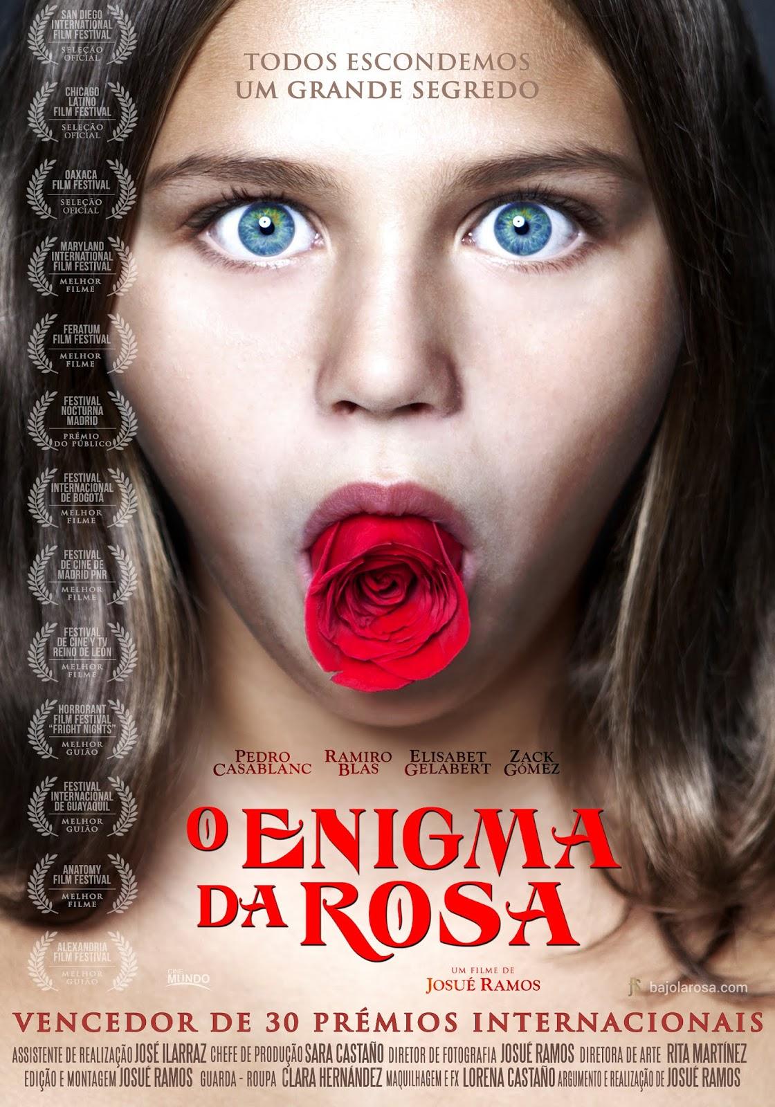 Download Filme O Enigma da Rosa Qualidade Hd