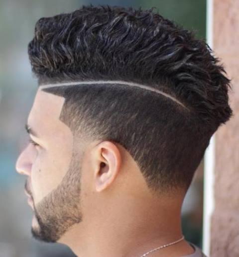 Model Rambut Style