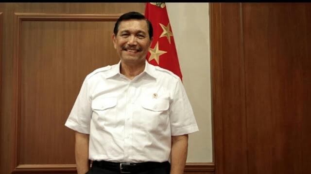 Tunjuk Luhut Tangani Masalah Corona, Pandu Riono : Presiden Seperti Tak Percaya Pada Menkes