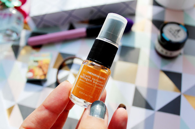 Ole Henriksen Truth Serum Collagen Booster Review