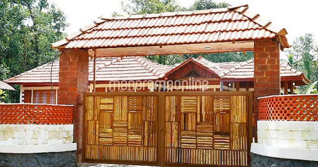 kerala home design with nadumuttam home home plans ideas house plans in kerala with nadumuttam arts